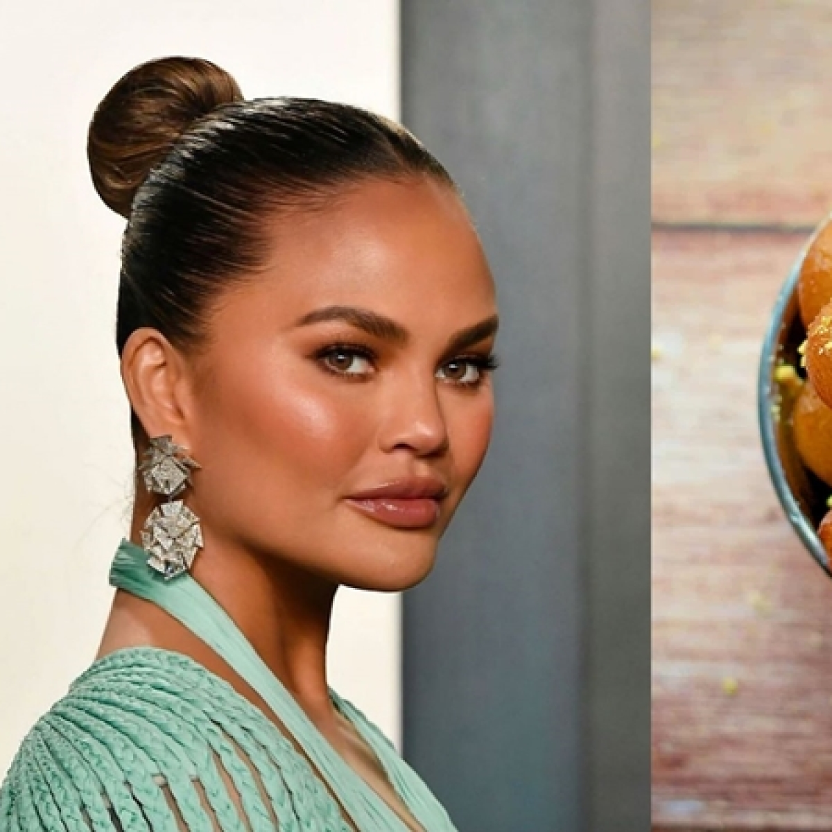 Chrissy Teigen asks for tips as she's about to make 'gulab jamun'