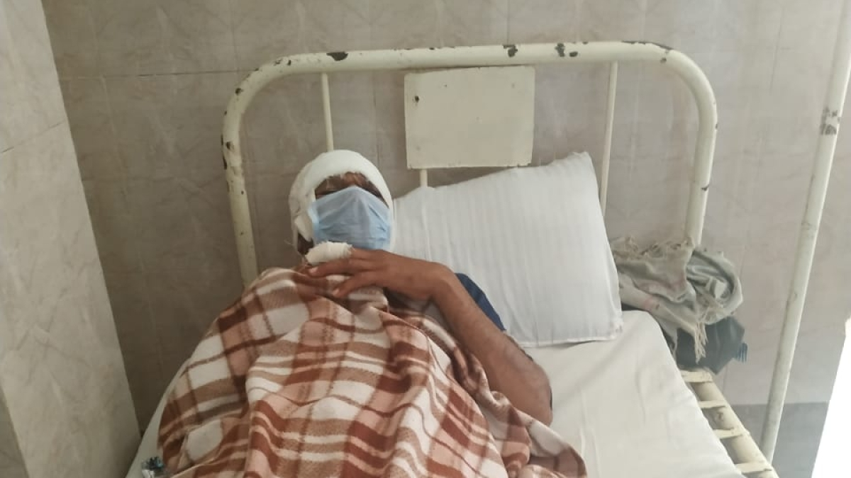 Madhya Pradesh: Congress leader's Madhu Bansal hubby thrashed, hospitalised in Neemuch