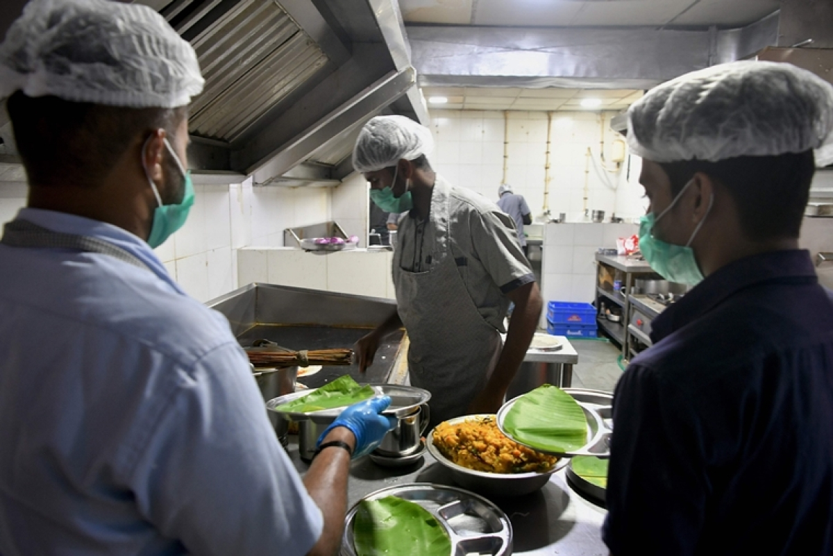 From train travel to ordering food - A Mumbaikar's guide on how to keep coronavirus at bay