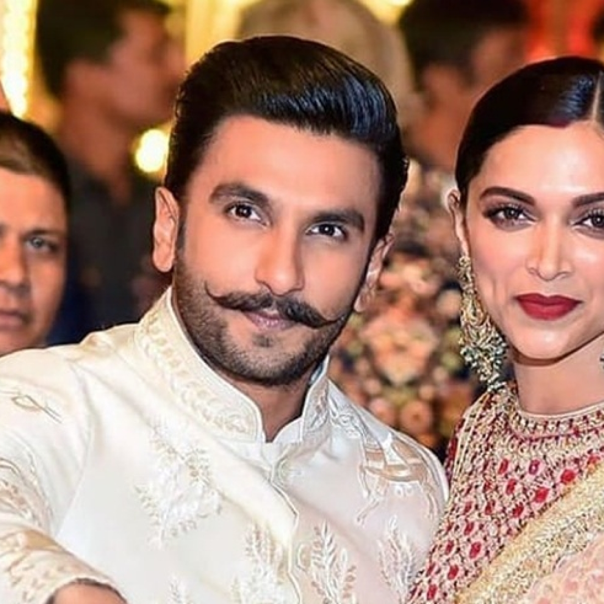 'In times like these, every bit counts': Deepika Padukone, Ranveer Singh pledge support to PM-CARES fund to help India combat coronavirus