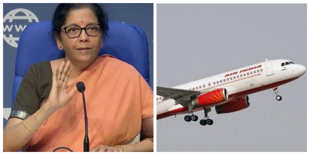 From Finance Ministry's relief package to losses suffered by private airlines -- taking stock of coronavirus outbreak in India