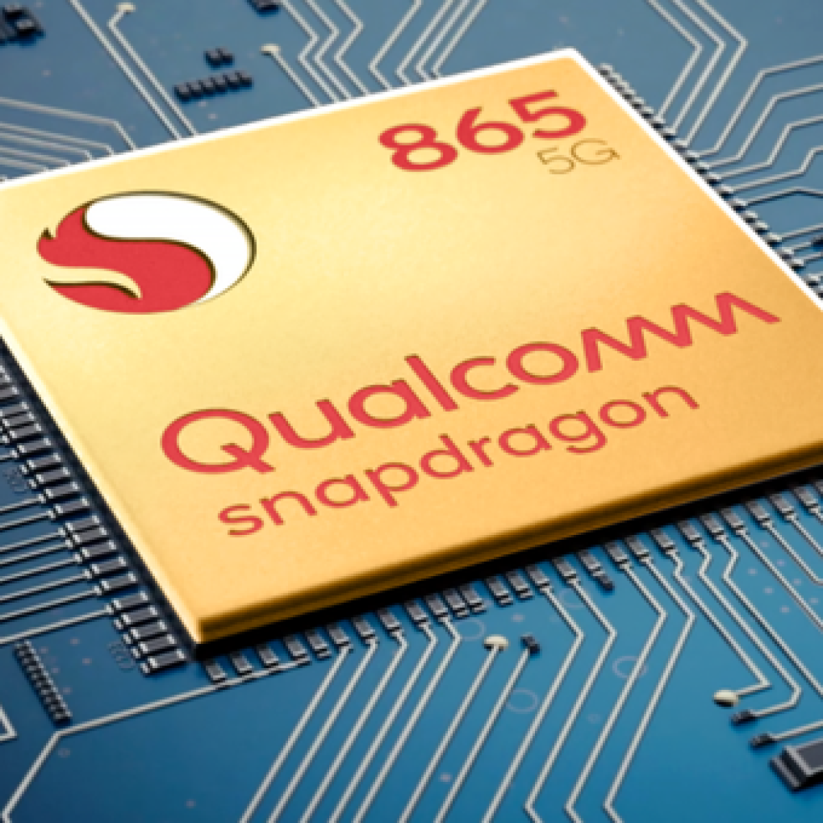 Google, LG could ditch Qualcomm's Snapdragon 865