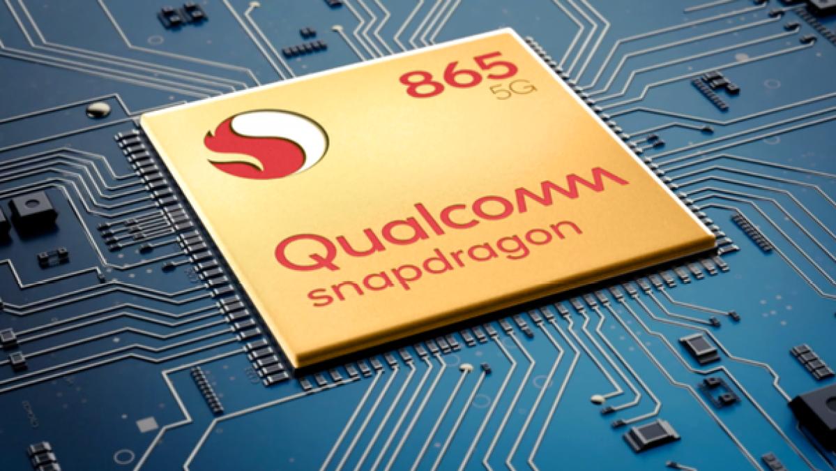 Qualcomm's Snapdragon 865