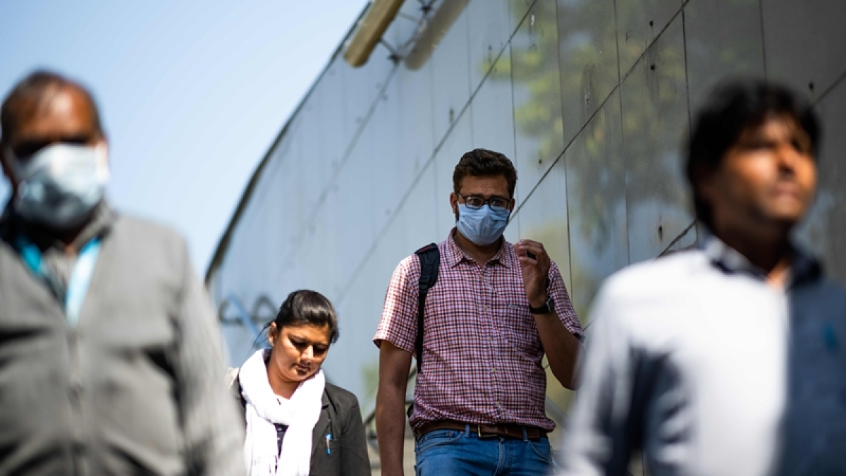 Coronavirus in India: Health Ministry releases new guidelines for home isolation of people with very mild symptoms