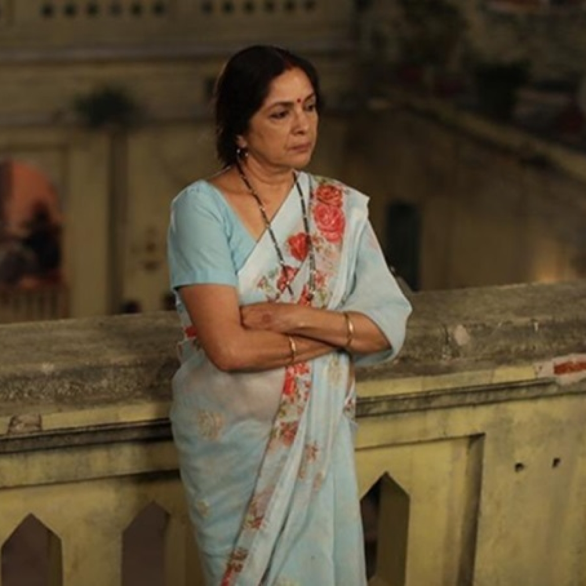 Watch Video: Actress Neena Gupta explains the perils of falling in love with a married man