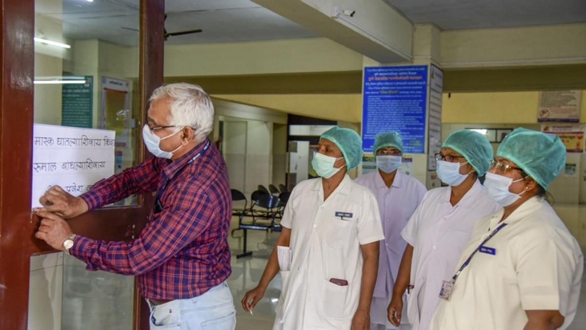 Coronavirus in Pune: 10 latest updates on COVID-19 from Pune and Pimpri-Chincwad