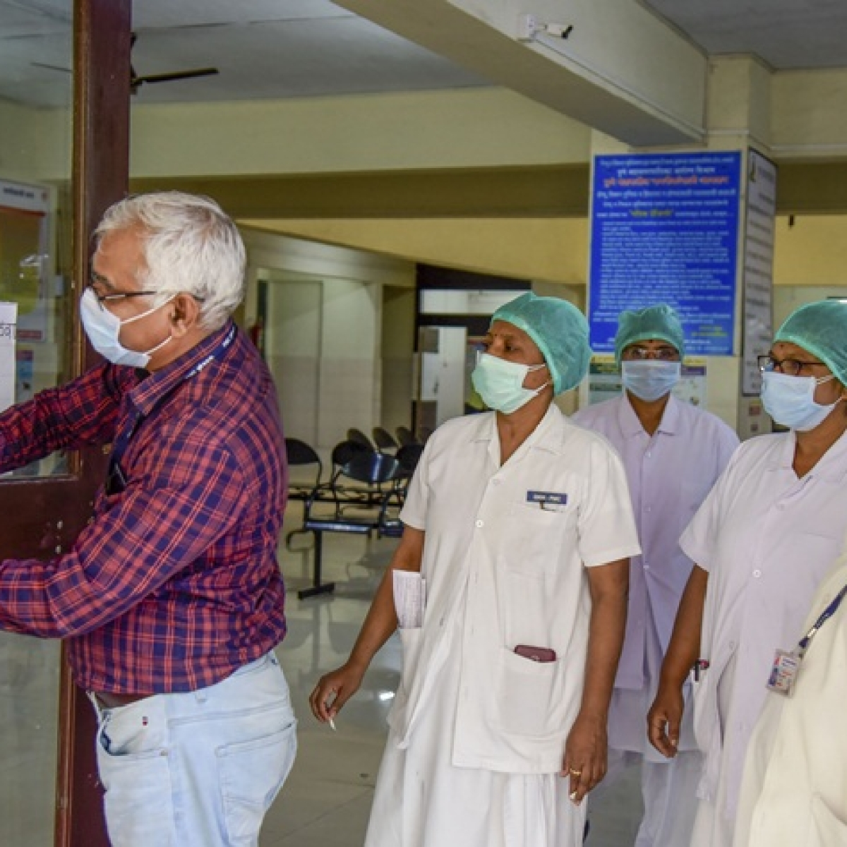 Coronavirus in Pune: 10 latest updates on COVID-19 from Pune and Pimpri-Chincwad