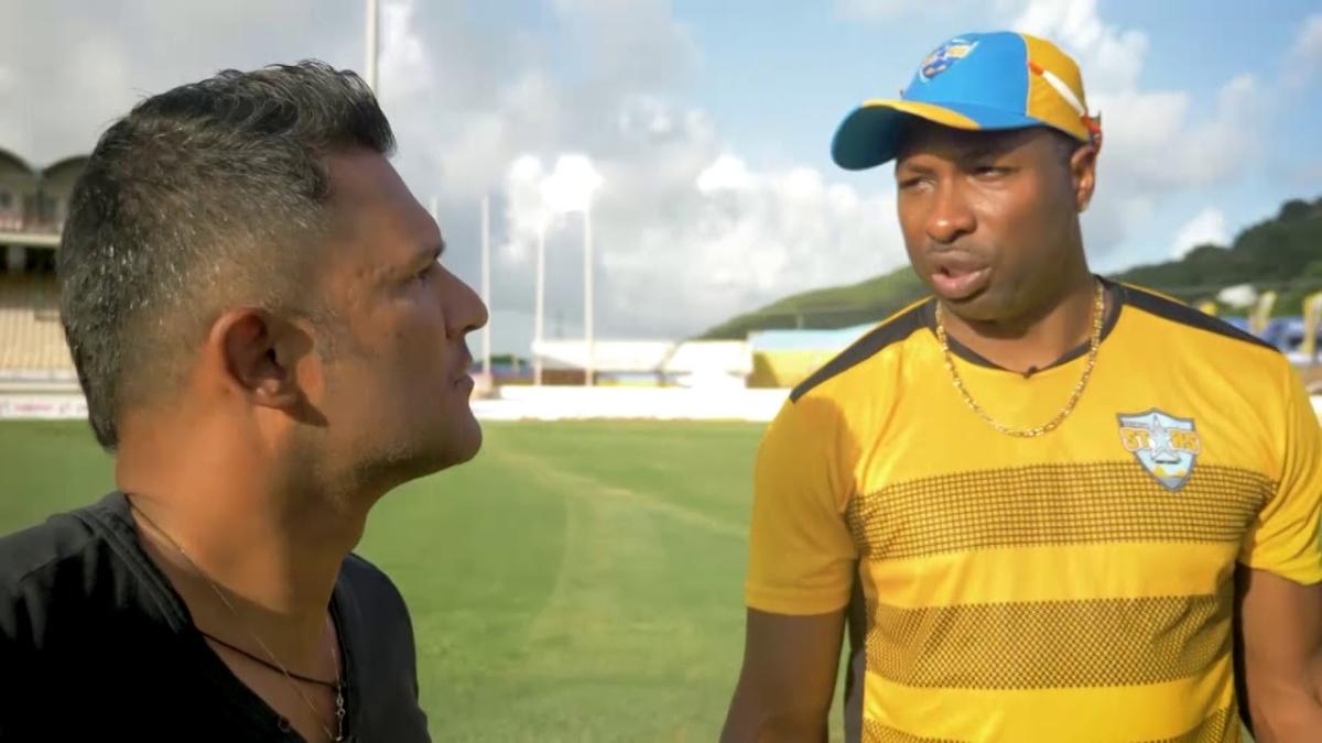 Pollard will prove to be a good leader in T20s: Darren Ganga