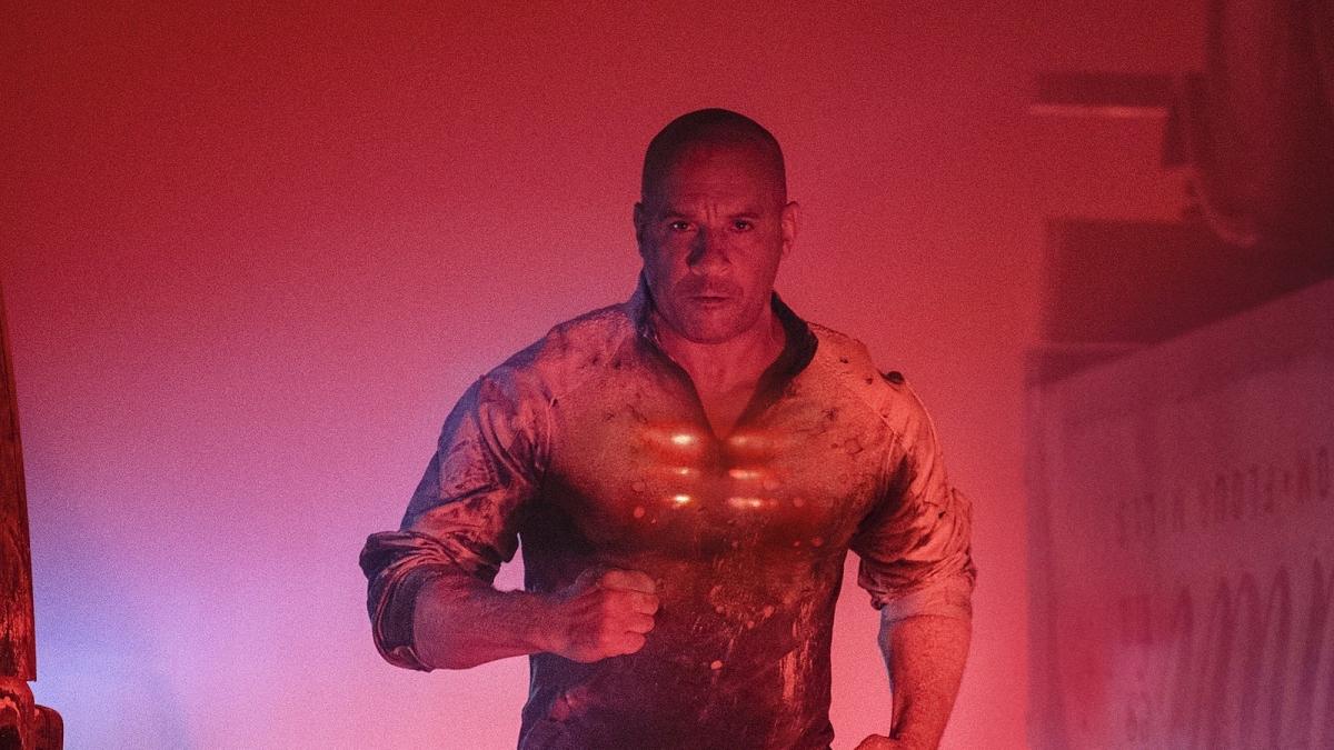 Movie Review: Bloodshot - High on action