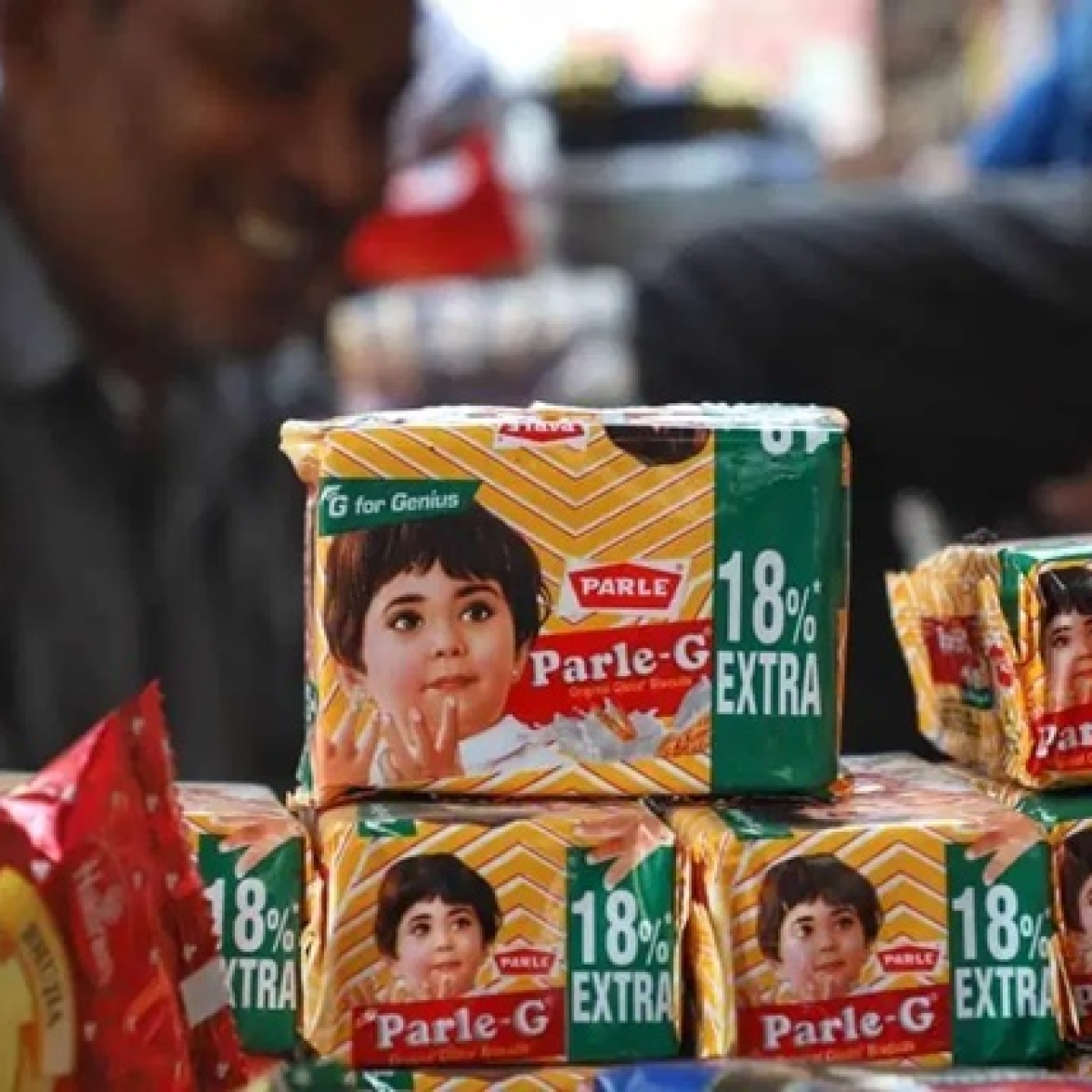 Teji Mandi: Beating the blues - Rate cuts and record-breaking Parle-G biscuits