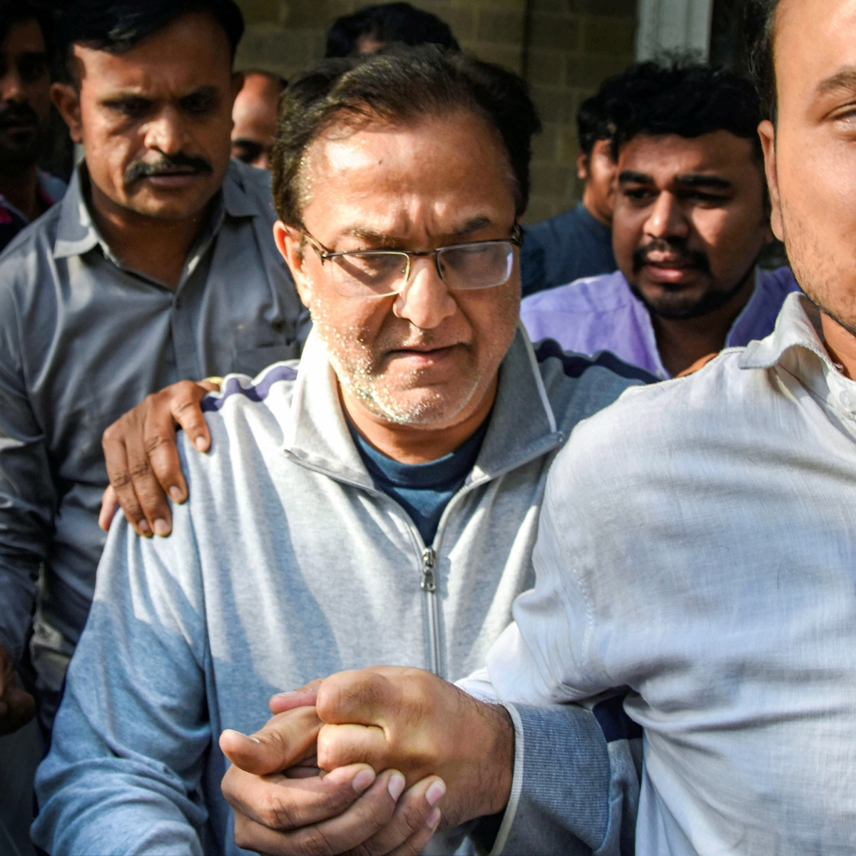 YES Bank Crisis: CBI issues look out circular against Rana Kapoor, six others