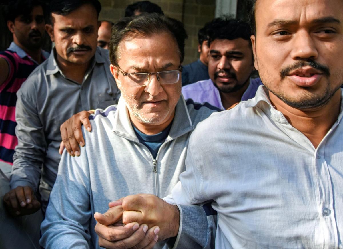 YES Bank Crisis: Mumbai Court sends Rana Kapoor to ED custody till March 11