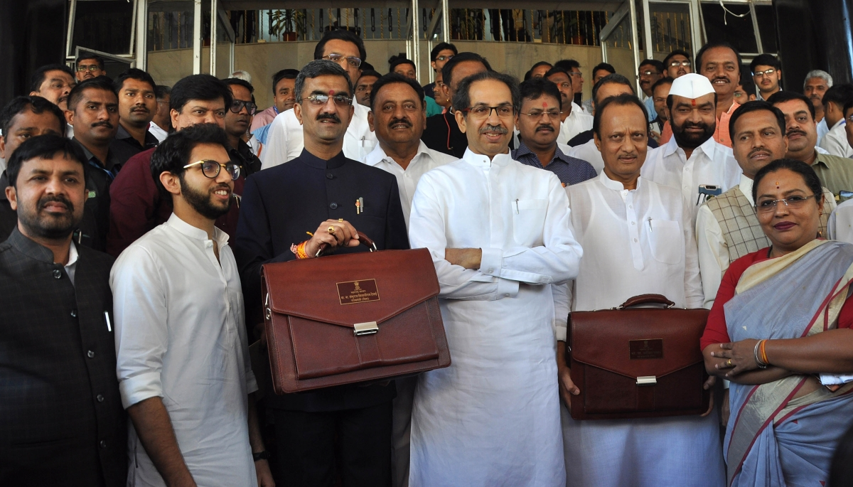 Maha Budget 2020: MVA announces waiver schemes for crop loan exceeding Rs 2 lakh and those repaying loan regularly