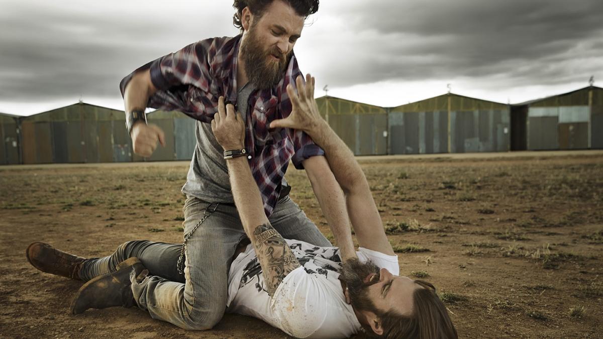 'Love hormone' pushes you to seek revenge