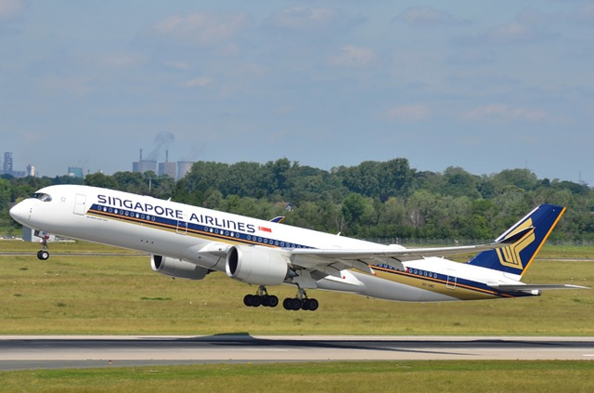 Coronavirus outbreak affects travel industry hugely, Singapore Airlines to slash flights by 96%
