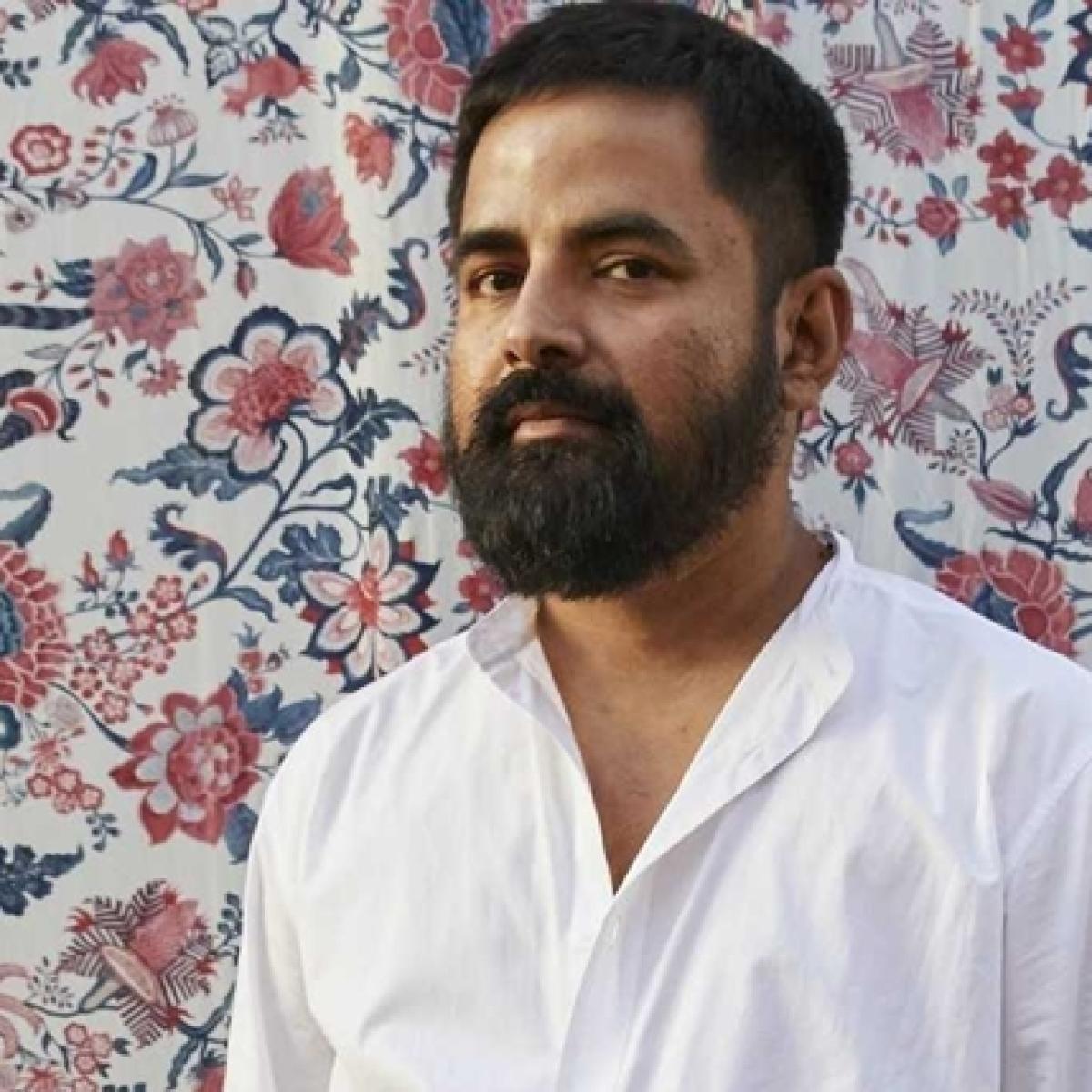 Designer Sabyasachi Mukherjee donates Rs 1.5 crore to help government combat coronavirus