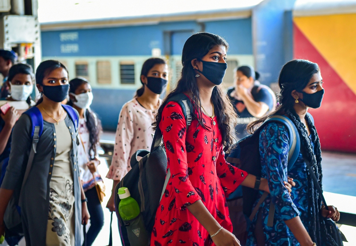 Coronavirus Update in India: Quarantined woman shares videos of 'sanitised' accommodation, Twitter users divided