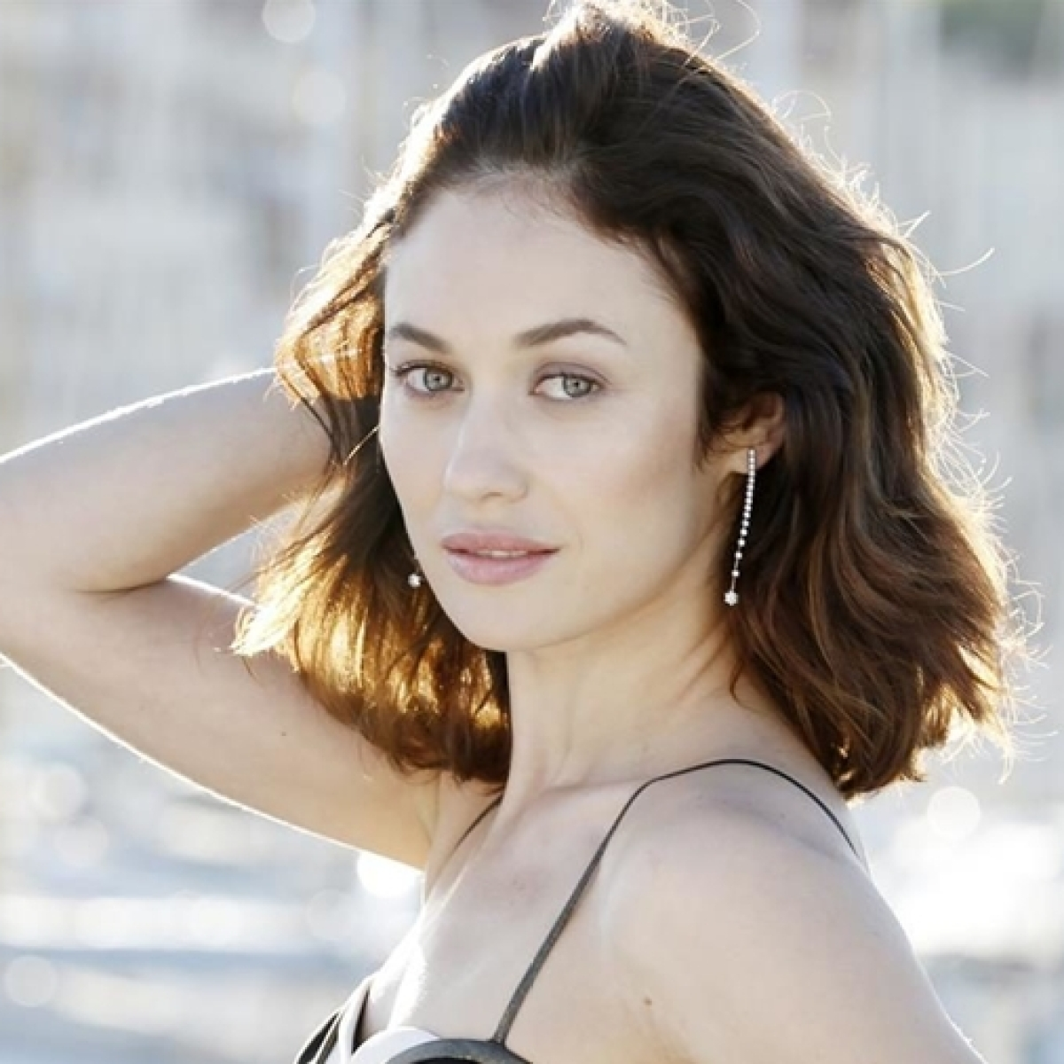 After Tom Hanks, 'Oblivion' actress Olga Kurylenko tests positive for coronavirus
