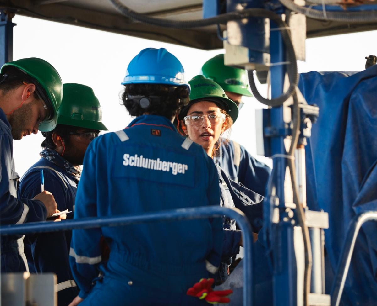 Oil major Schlumberger withdraws job offers to IIT graduates amid coronavirus and oil market crash