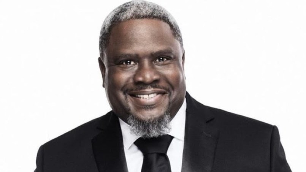 Grammy-nominated gospel singer Troy Sneed dies at 52 from COVID-19