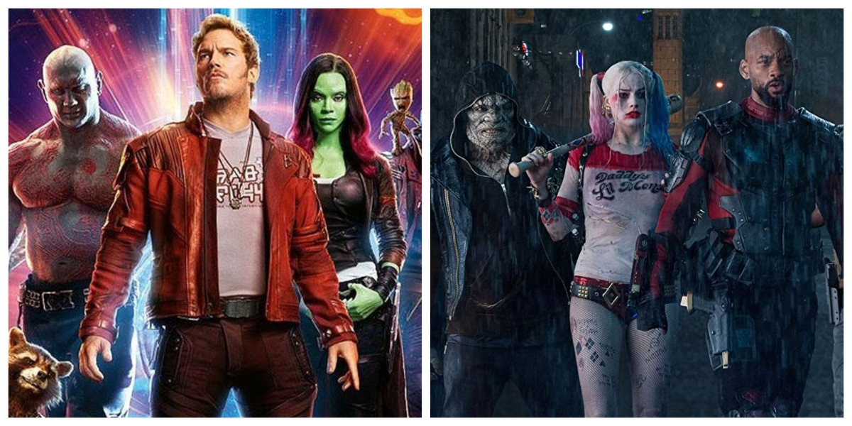 James Gunn reveals there are no COVID-19 effects on 'Guardians of the Galaxy 3,' 'The Suicide Squad' release dates
