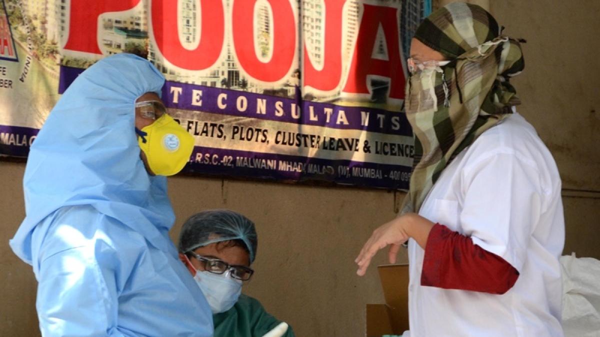 Coronavirus in Mumbai: Sensing shortage, BMC to hire private doctors
