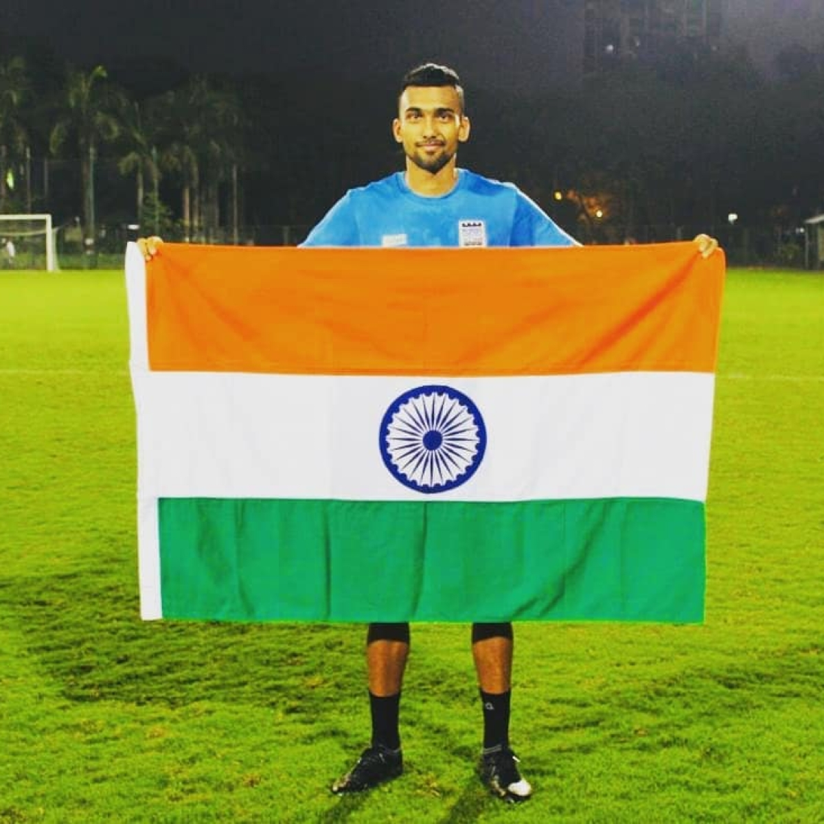 With more exposure to European football in the ISL, Mumbai City FC's Sarthak Golui cannot wait to get back on field after lockdown