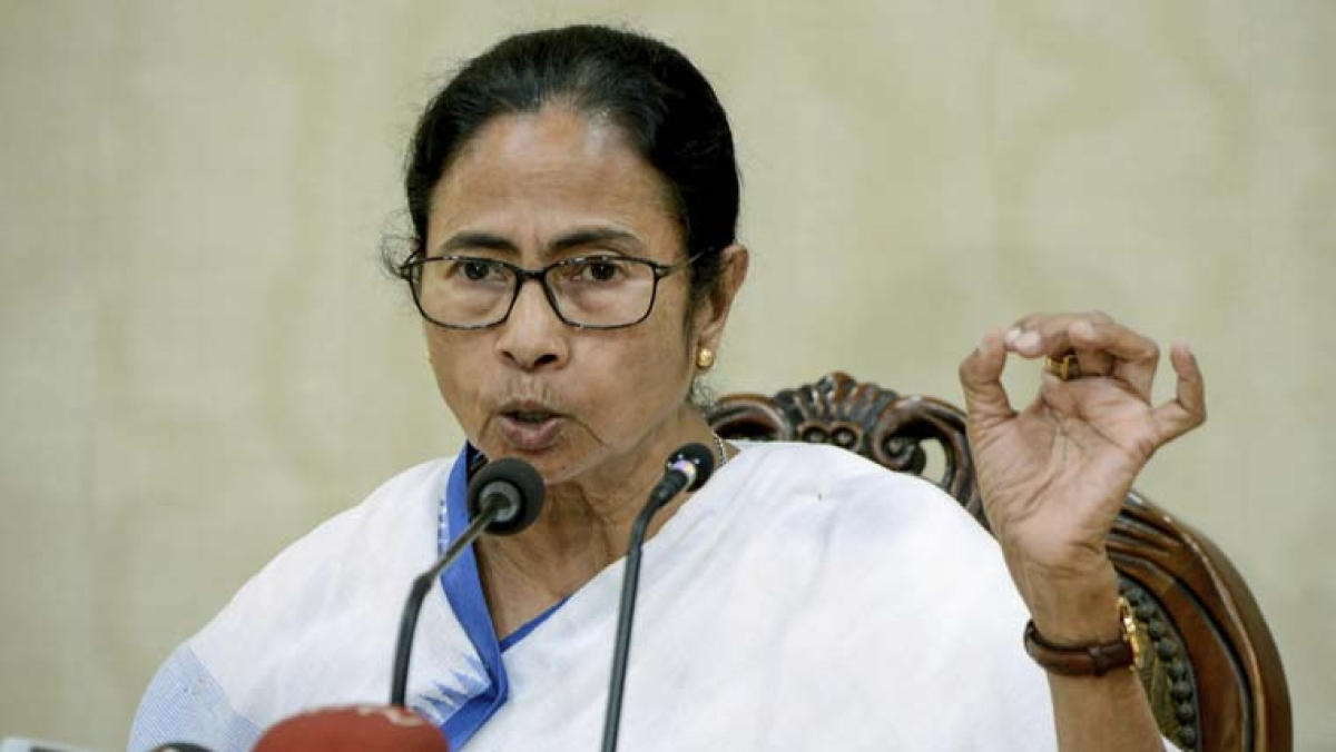 West Bengal CM Mamata Banerjee asks drivers to operate buses amid fuel prices hike
