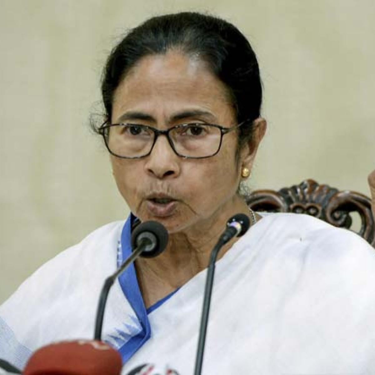 No more lockdown for West Bengal: Mamata says offices can reopen with 100% attendance from June 8