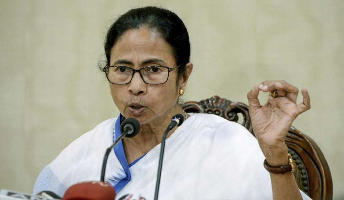Coronavirus in India: 38 active cases in West Bengal; 12 people have recovered says CM Mamata Banerjee