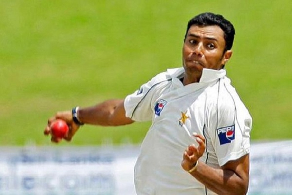 Danish Kaneria slams PCB, says he would have broken many records