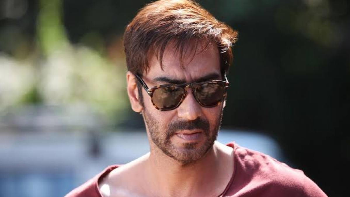 Ajay Devgn congratulates Narendra Modi as Ayushman Bharat scheme crosses 1 crore beneficiaries benchmark