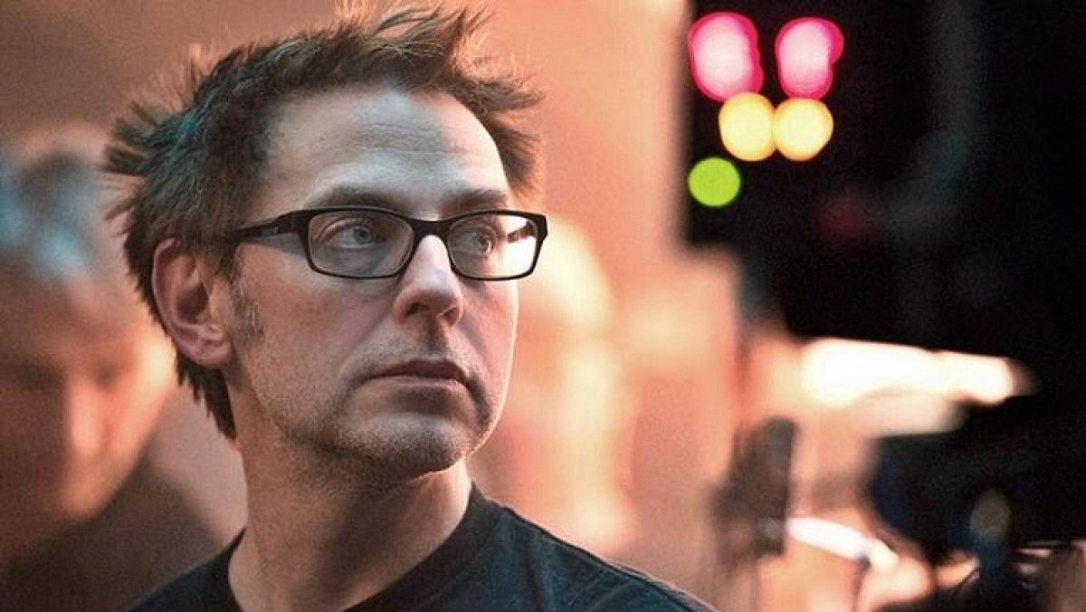 Despite months away for release, James Gunn says 'The Suicide Squad' is complete