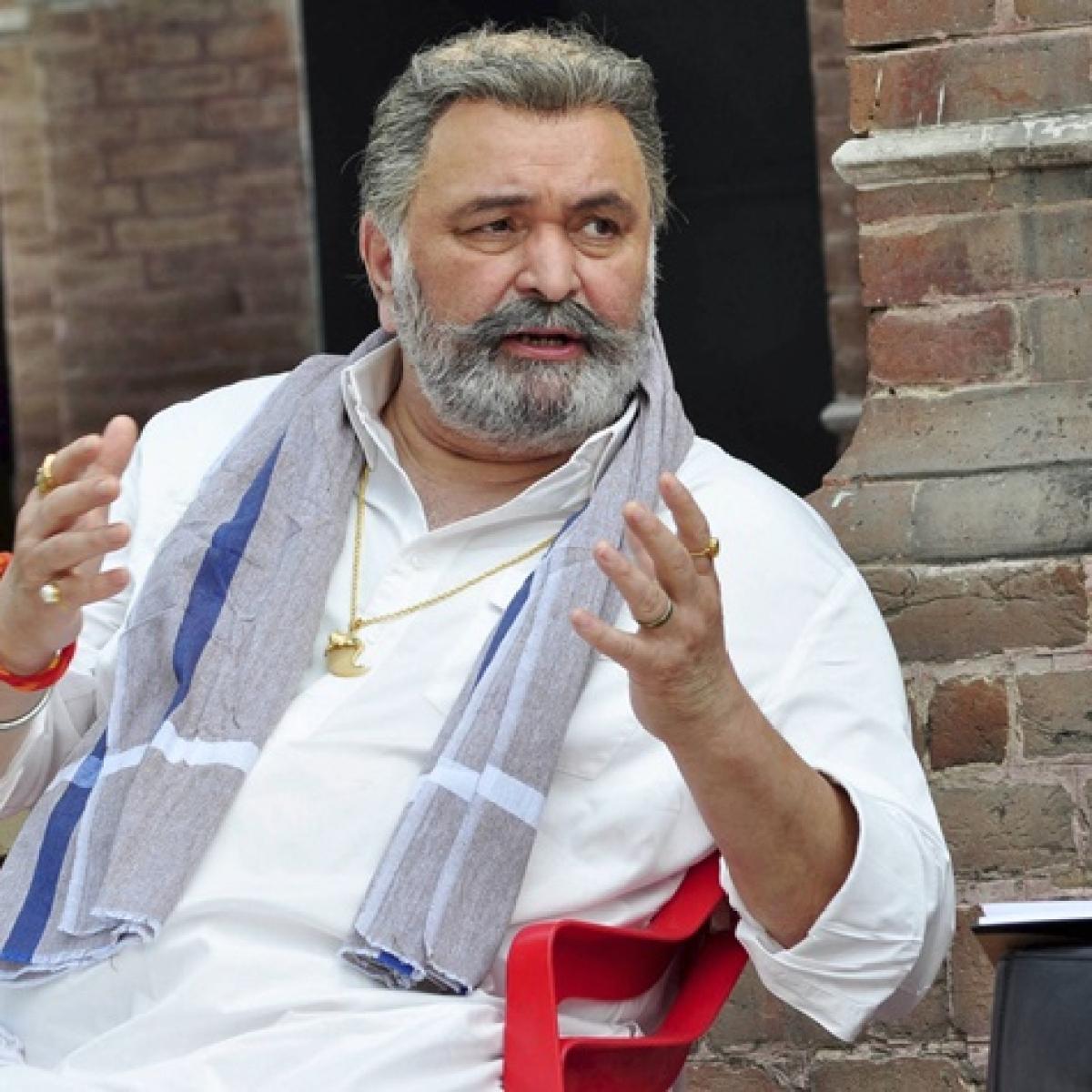 Rishi Kapoor passes away, here's how people remember original heart-throb
