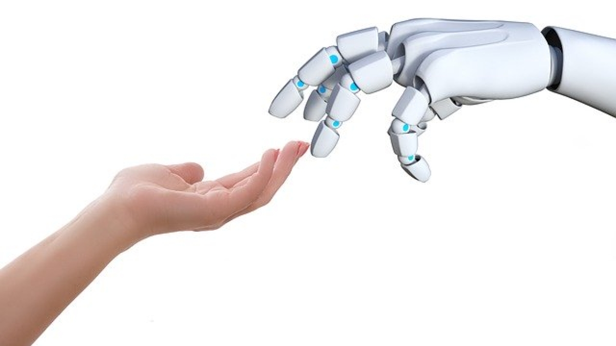 Maharashtra: Robot to lend helping hand at Chandrapur hospital