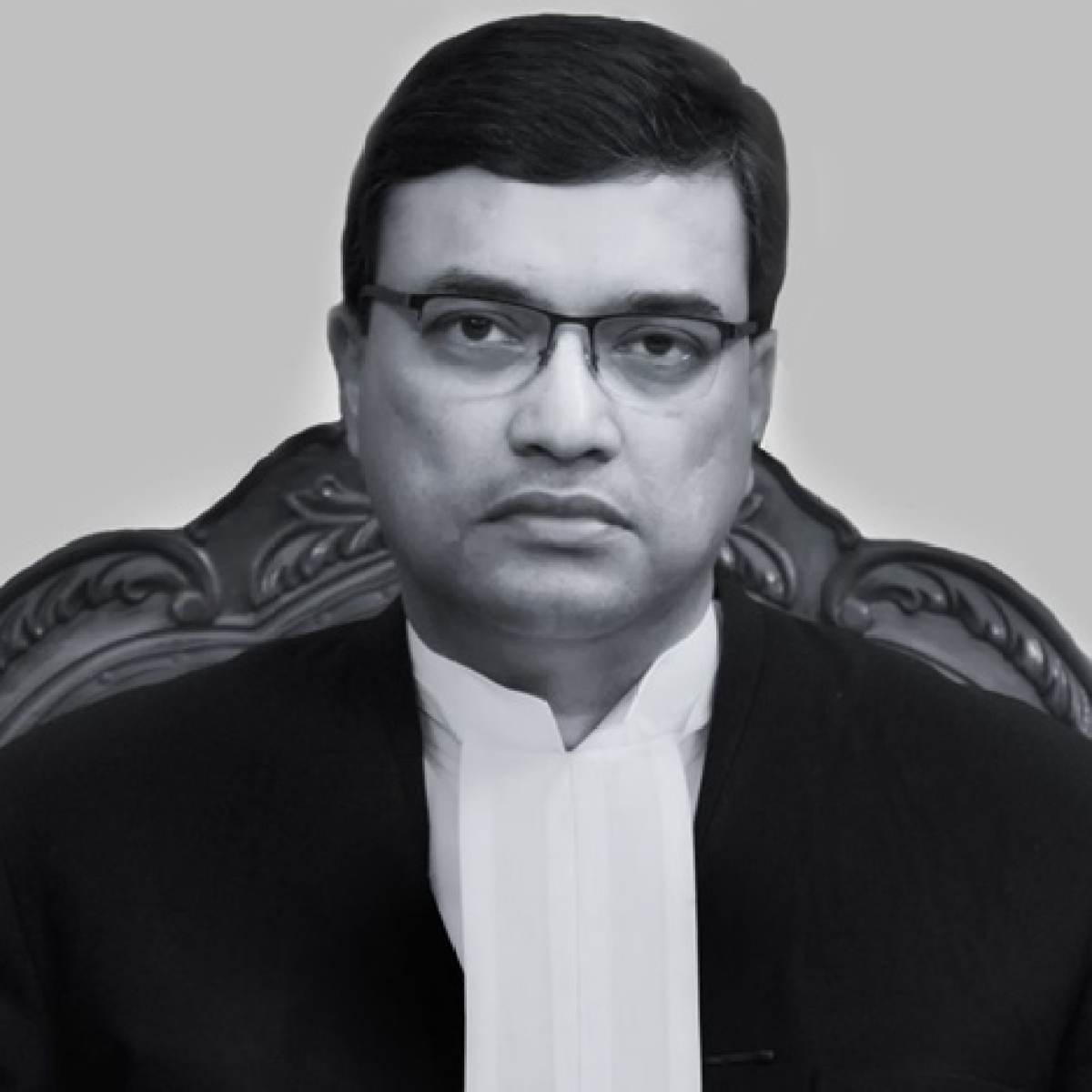 Heckled judge Dipankar Datta  could be blessed by elevation to the Supreme Court