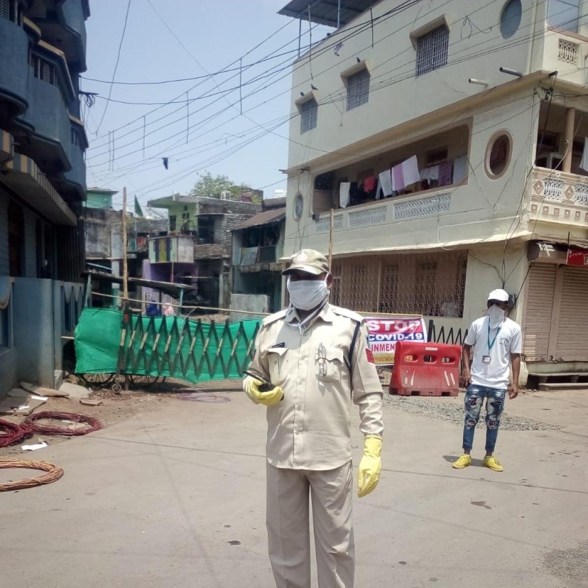 Madhya Pradesh: In Ratlam, 3 more test COVID positive, total active case in district 8