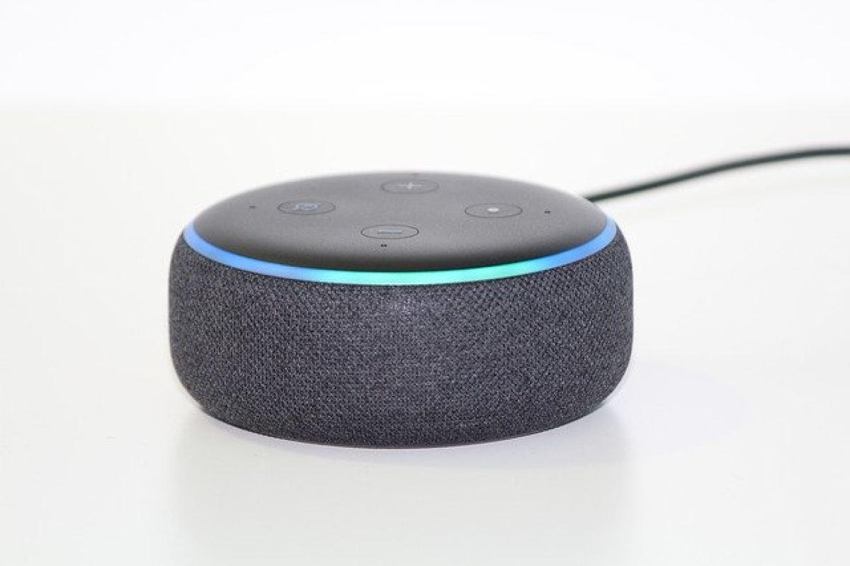 Alexa can help reduce fear of public speaking, says study
