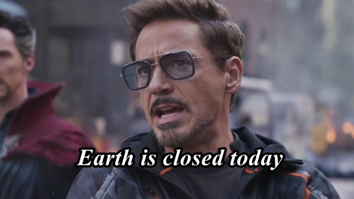 Happy Birthday Robert Downey Jr: 10 'Iron Man' quotes that nail our feeling about coronavirus lockdown