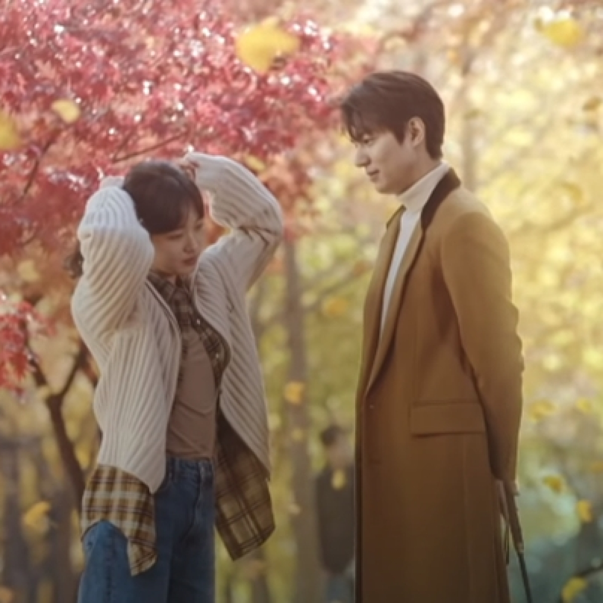 Netflix's latest Korean drama 'The King: Eternal Monarch' is a must-watch amid quarantine