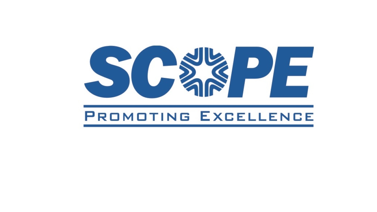 SCOPE employees donate one day's salary to PM Cares Fund