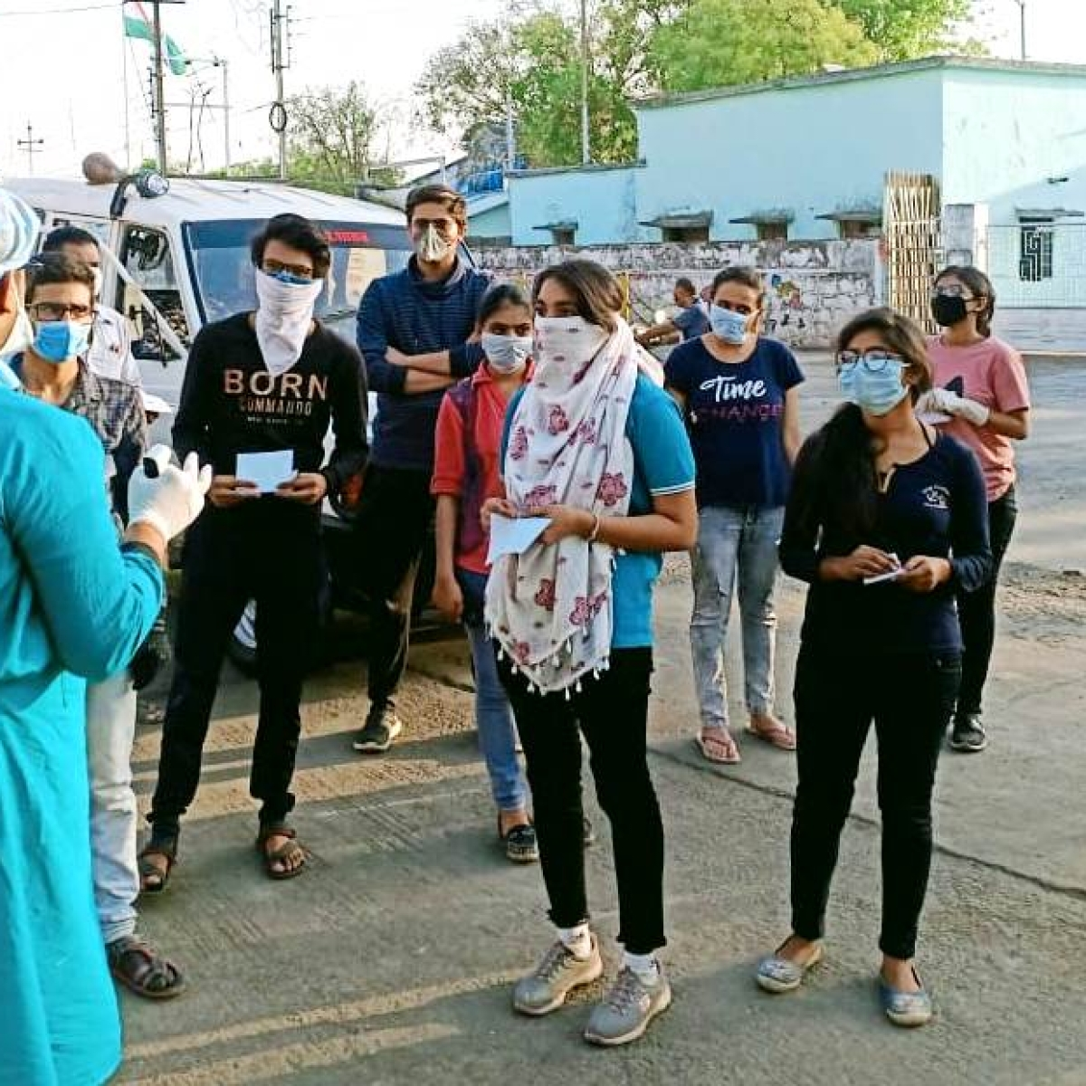 Madhya Pradesh: 55 students quarantined in Khandwa and Ratlam after returning from Kota