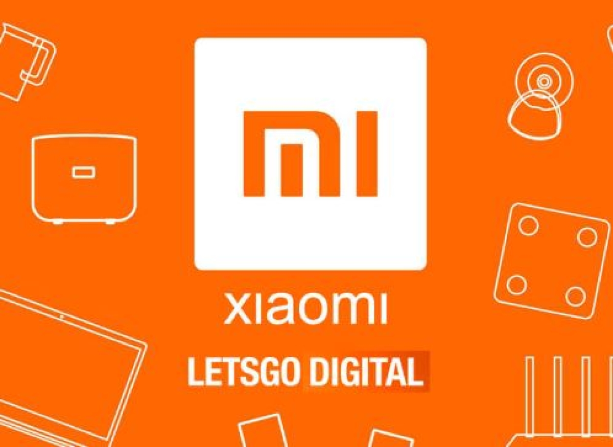Xiaomi patents new smartphone with waterfall display