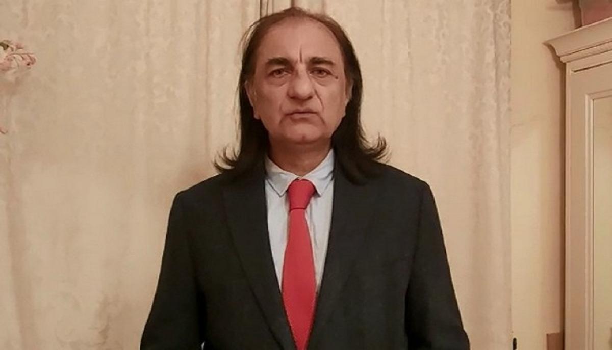 Political activist alleges Pakistan for regularly violating ceasefire amid coronavirus spread