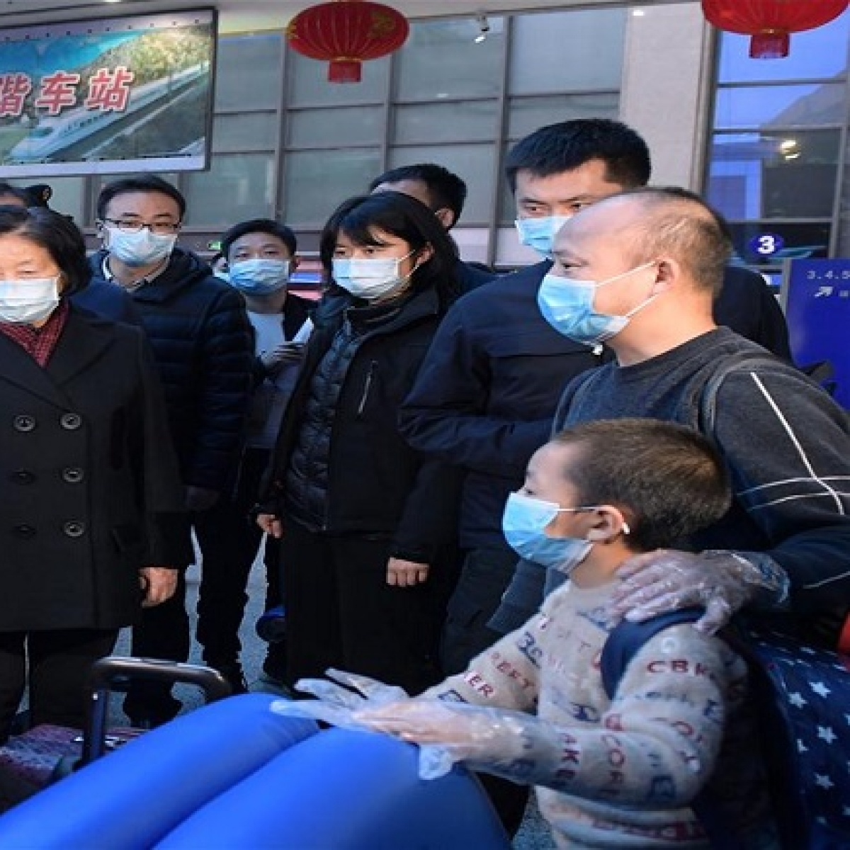 How China's poor handling of the coronavirus pandemic will cost it once normalcy resumes
