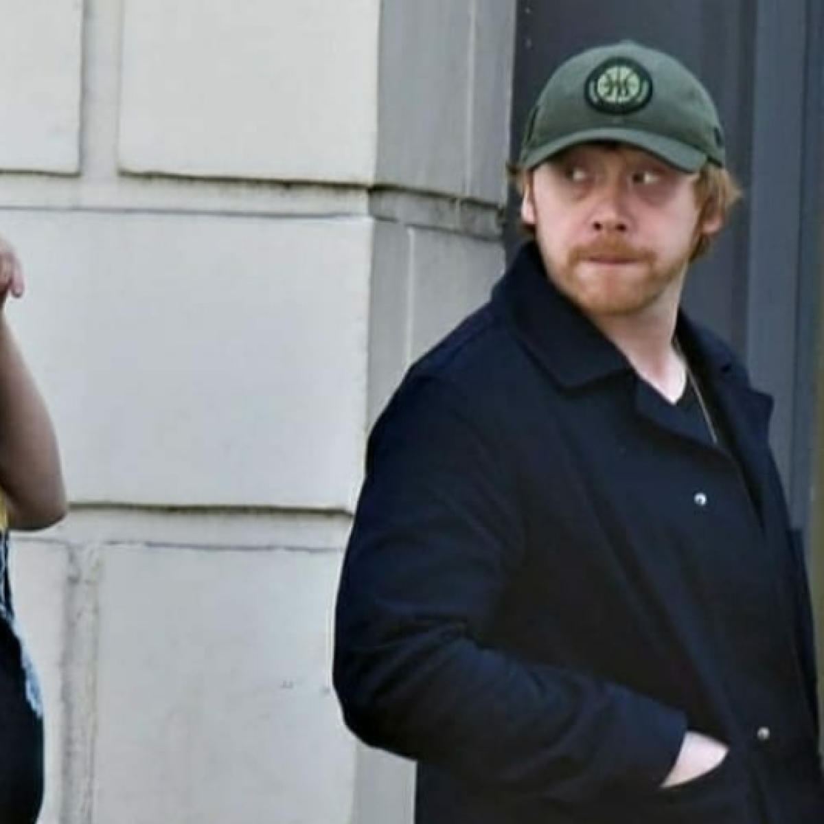 'Harry Potter' actor Rupert Grint expecting first child with girlfriend Georgia Groome