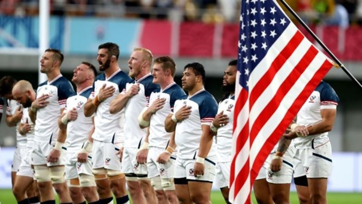 USA Rugby to file for bankruptcy as a result of 'insurmountable financial constraints' due to COVID-19 crisis