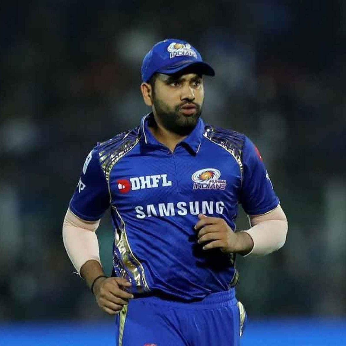 Rohit Sharma watches football more than cricket, says it's pleasing to the eye