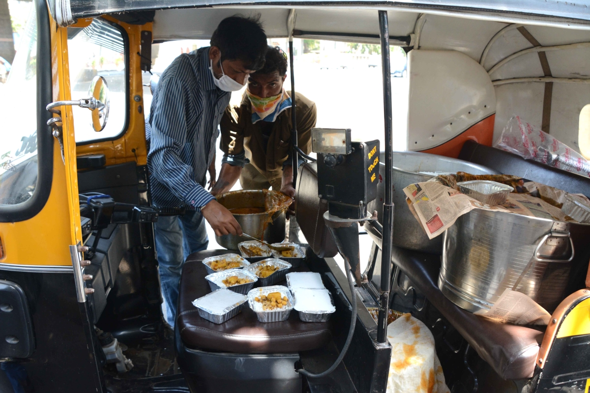 RSS union BMS bats for a package for migrants and small businesses