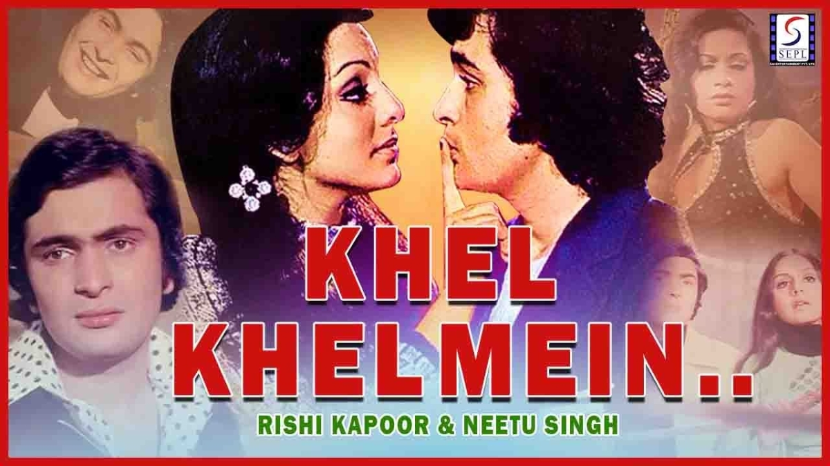 Rishi Kapoor Death: What it was like to catch 'first day first show' of Khel Khel Mein in 1975